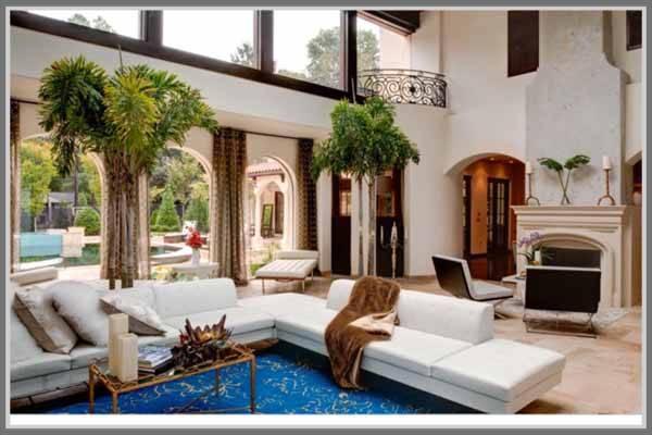 Cool Tropical Interior Design Ideas - Best inspiration home design ...